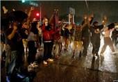 Ferguson Fury Reaches White House