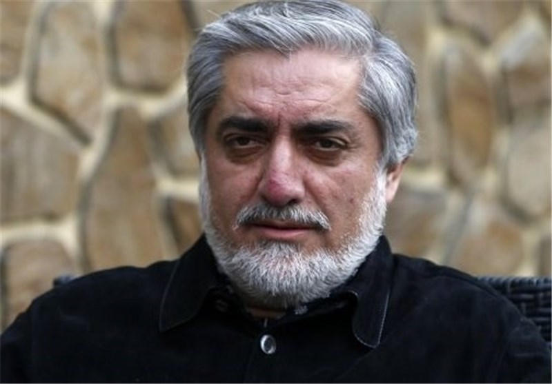 Afghan Presidential Candidate Abdullah Claims Victory