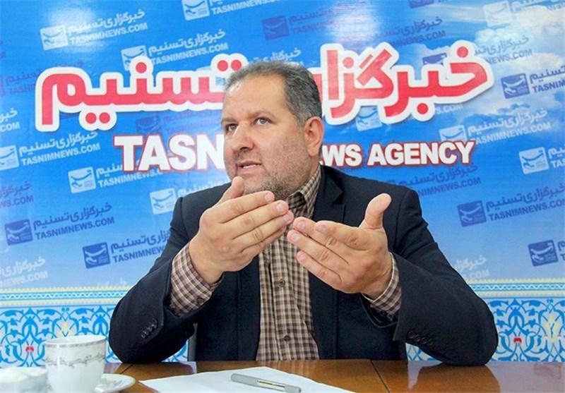 علیزاده به عنوان رئیس جدید شورای شهر ارومیه انتخاب شد