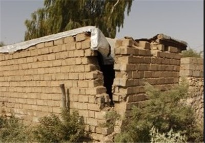 زلزله/مورموری