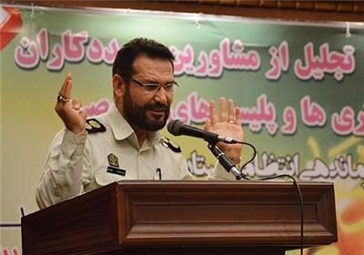 حوادث پس از بازی فولاد – الهلال هیچ مصدومی نداشت؛ همه بازداشت شدگان آزاد شدند