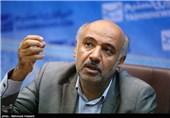 احمد میدری معاون رفاه وزیر تعاون،کار و رفاه اجتماعی در خبرگزاری تسنیم