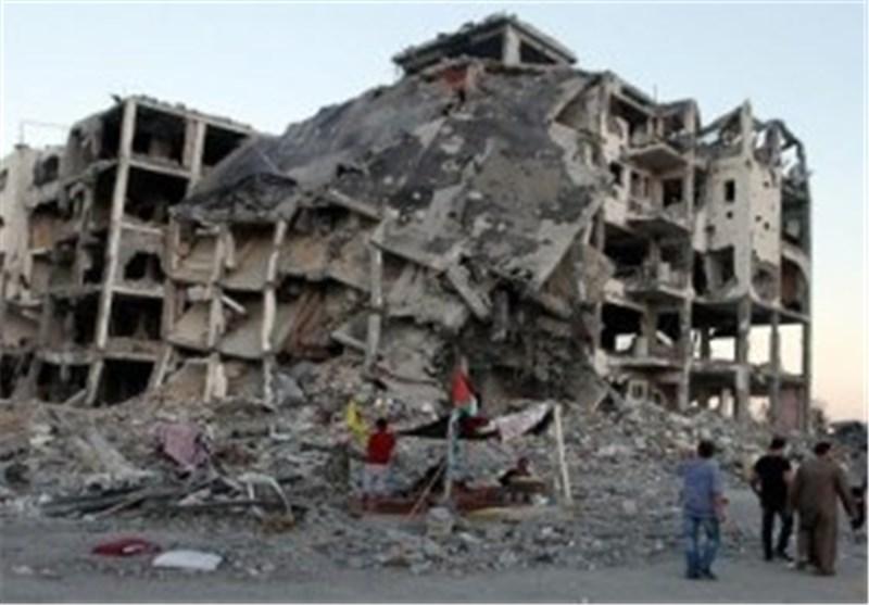 صحیفة أمریکیة: مؤتمر إعمار غزة تمثیلیة وأرقامه المالیة خدعة