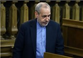 Iran's Parliament Gives Vote of Confidence to Education Minister