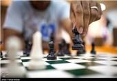 حضور پرسپولیس، سپاهان، ذوبآهن، سایپا و سپیدرود در سوپر لیگ شطرنج