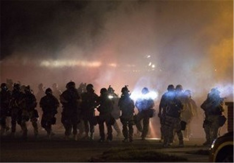 US Protesters Renew Push to Replace County Prosecutor