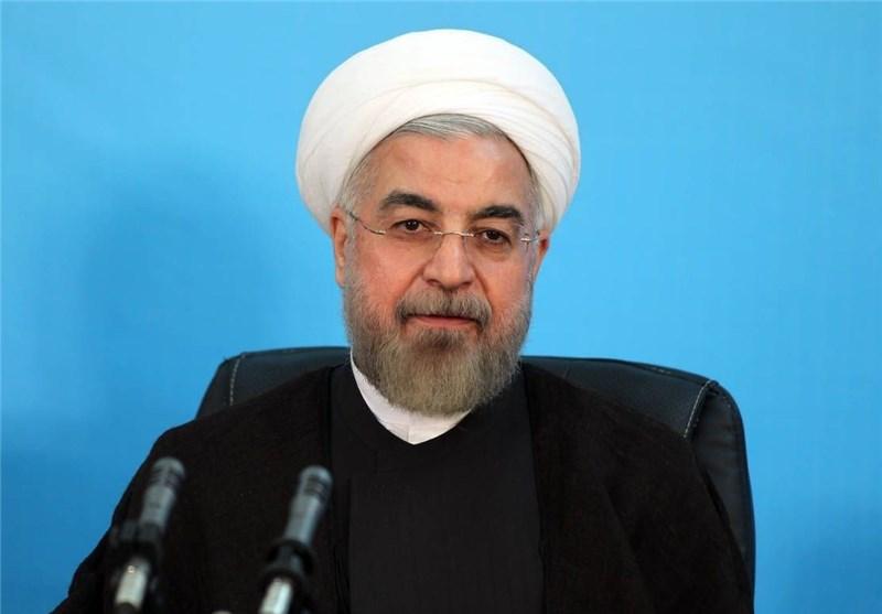 آقای روحانی در مذاکرات نیویورک اجازه تضییع حقوق ملت ایران را ندهید