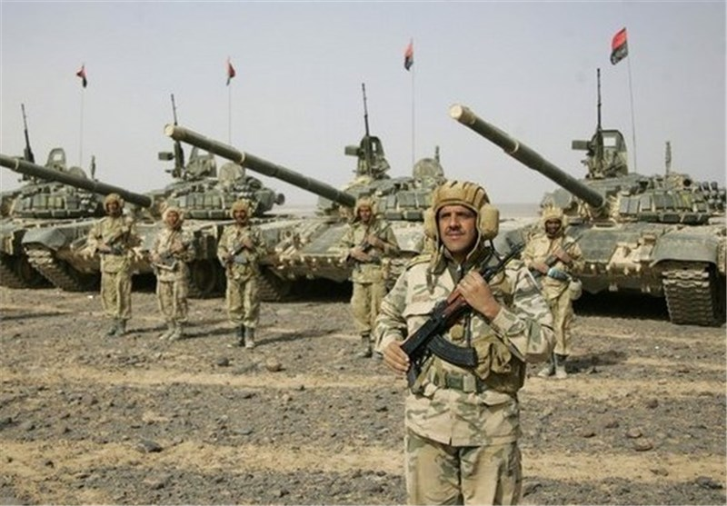 Yemeni Forces Capture Saudi Bases in Jizan, Najran