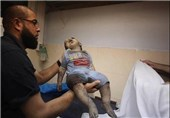 Gaza Death Toll Mounts to 2,065 as Israel Intensifies Attacks