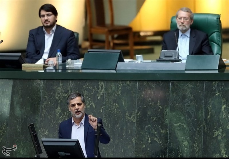 Iran's Parliamentary Commission Releases Report on JCPOA