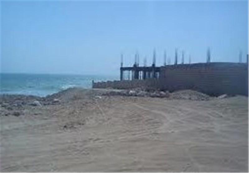 ساخت و ساز بدون مجوز خاص در حریم 60 متری دریا ممنوع است