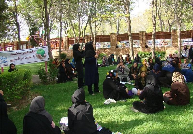 پارک بانوان در همه شهرستانهای استان تهران ایجاد میشود