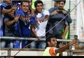 پیام باشگاه استقلال در پی خداحافظی میداودی