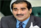 نیب نے سعد رفیق اور سلمان رفیق کو گرفتار کرلیا
