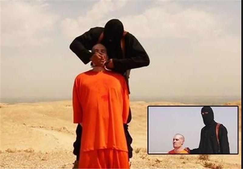 داعش تذبح