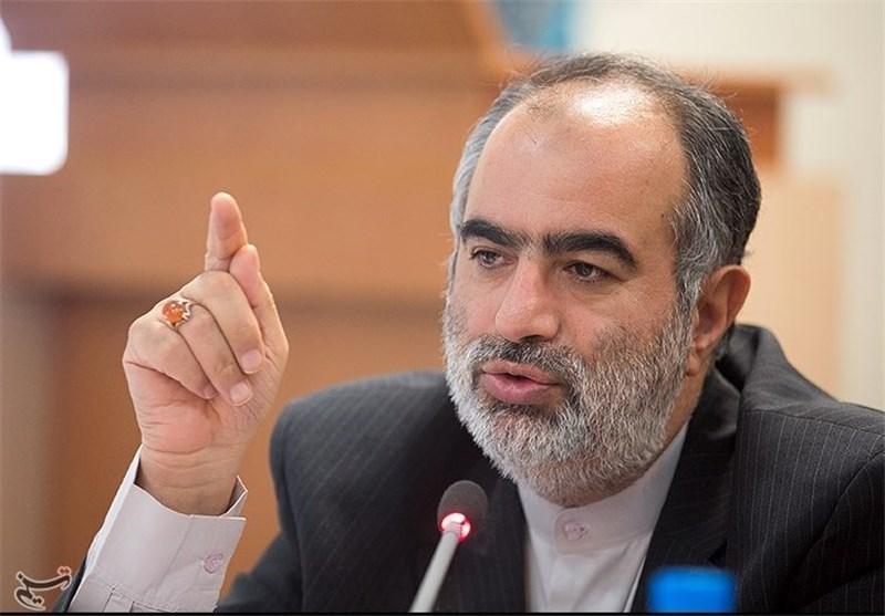 مستشار روحانی: تلغرام لم یفِ بتعهداته وتم إلغاء تراخیص خوادم التّطبیق فی إیران