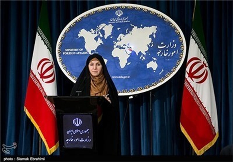 Tehran Denies Linking Iran-US Cooperation to Sanctions Relief