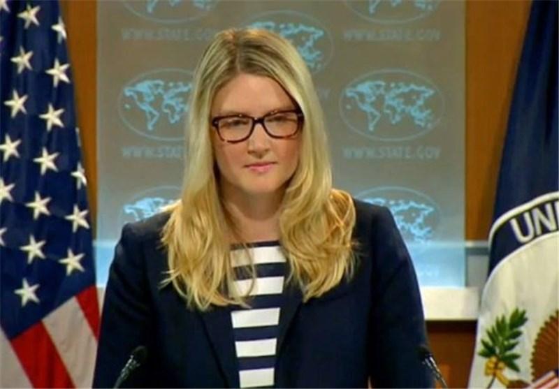 أمریکا: مستعدون للتعامل مع ایران لمکافحة داعش والحوار معها سیتم علی هامش مفاوضات جنیف