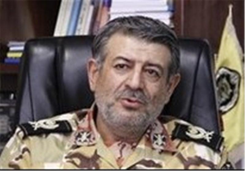 مساعد قائد سلاح البر بالجیش: نوع متطور من طائرة دون طیار «یسیر» تم تحویلة الی طائرة انتحاریة