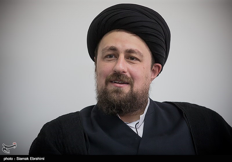 سید حسن خمینی کاندیدای انتخابات 1400 نمیشود