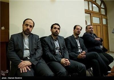 المؤتمر الصحفی للمتحدثة بإسم وزارة الخارجیة