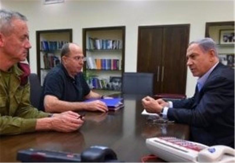 """نتنیاهو یشکر """"الشاباک"""" على استهداف قیادیی القسام"""