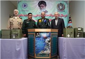 Iran Launches Missile Battery Production Line