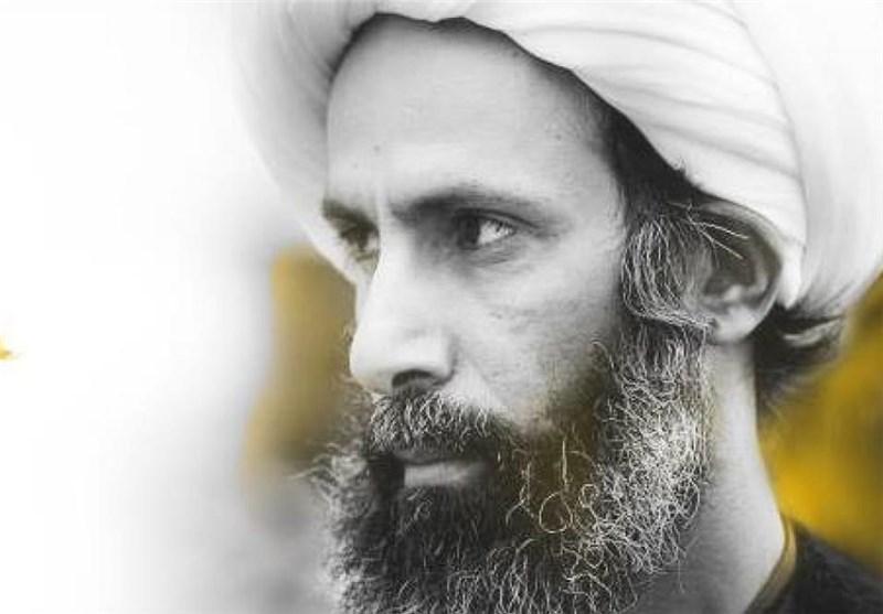 العلامة الآصفی یطالب الملک السعودی اطلاق سراح الشیخ النمر