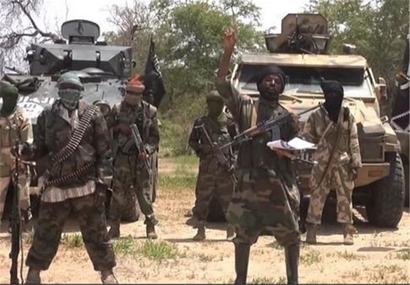 نیجیریا : أکثر من 11 الف شخص فروا خوفا من عصابات بوکو حرام