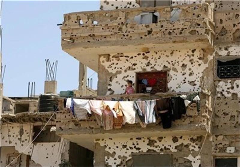 الیونیسیف: «اسرائیل» دمرت 17 ألف منزل وإعادة إعمارها قد تتطلب 18 عاما