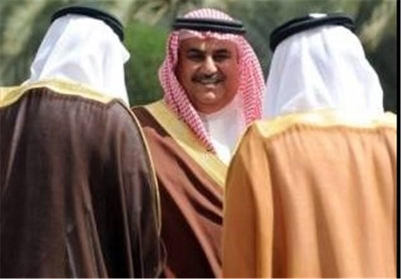 """اجتماع بحرینی سعودی إماراتی """"حاسم"""" فی جدة بعد غد الأحد حول قطر"""