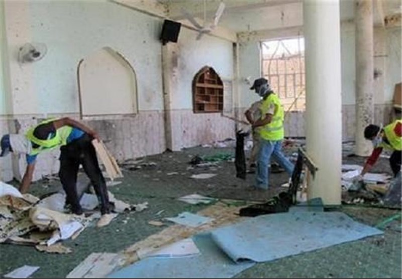 At Least 73 Killed in Attack on Mosque in Eastern Iraq
