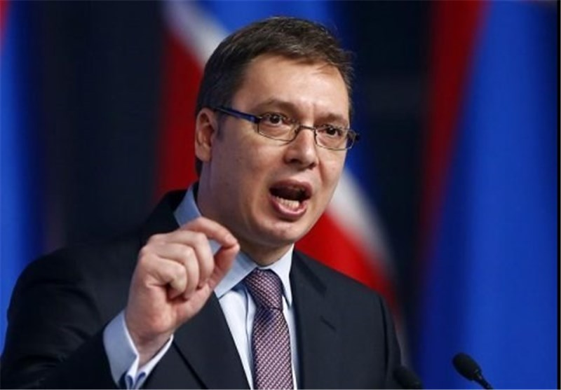 Serbia Says Not to Impose Sanctions on Russia