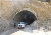 یاسوج| جاده ملی پاتاوه- دهدشت تا پایان امسال به بهره بردای میرسد