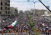 Yemen Protesters Flood Capital as Talks Fail