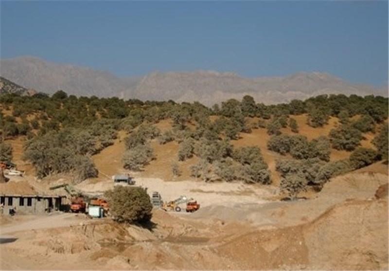 تخریب و تصرف هر هکتار از اراضی ملی لرستان 8 میلیون تومان جریمه دارد