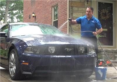 انگلیس هم کم آب شد/ شستن خودرو با شلنگ 1000 پوند جریمه دارد