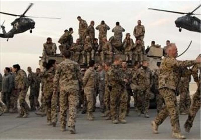 Afghanistan's NATO Coalition Shrinking Fast