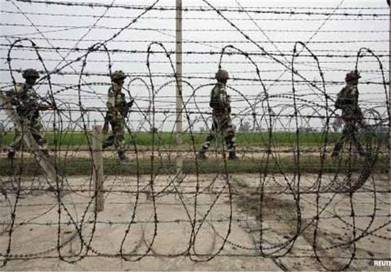 پاک بھارت سرحد پر بھارتی فوجی اہلکار کی گرفتاری/ کئی فوجی مارے گئے