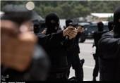 علت حضور نیروهای پلیس در اطراف حرم عبدالعظیم (ع) + جزئیات