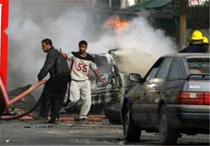 Dozens Killed in Baghdad Car Bombings