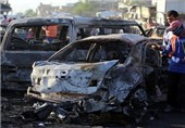 Suicide Car Bomb Kills 15 in Iraq: Police
