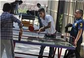 10 هزار نفر در کلاسهای تابستانه هلال احمر اصفهان شرکت کردند