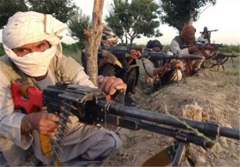 Taliban Storm Afghan Intelligence Base