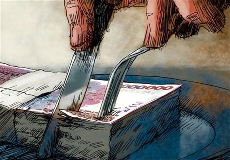 برخورداری 23 برابری دهک ثروتمند نسبت به اقشار محروم از یارانه بنزین