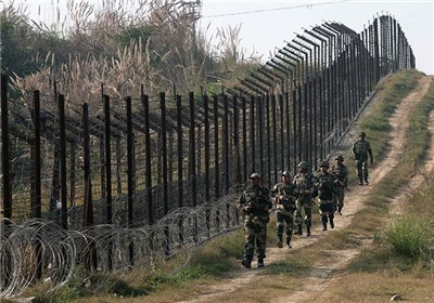 حمله هند به سوی مرزهای پاکستان و منطقه آزاد کشمیر ۷ زخمی بر جای گذاشت