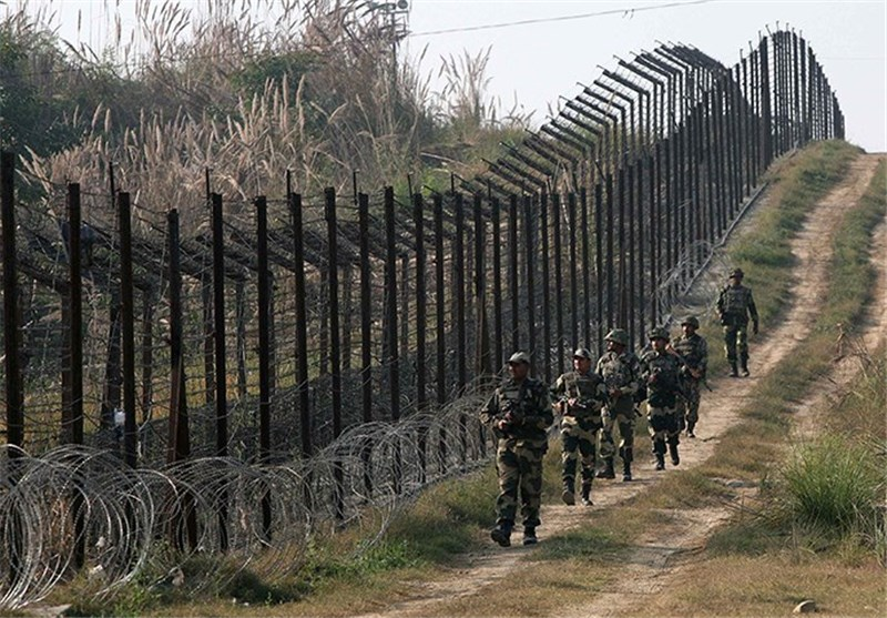 Pakistan, India Exchange Fresh Fire in Kashmir