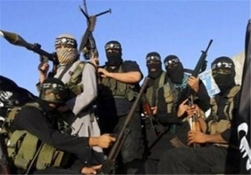 تروریستهای عراق