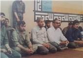 امام گفت آقای لاجوردی مطالب این جلسه بین ما امانت تا قیامت