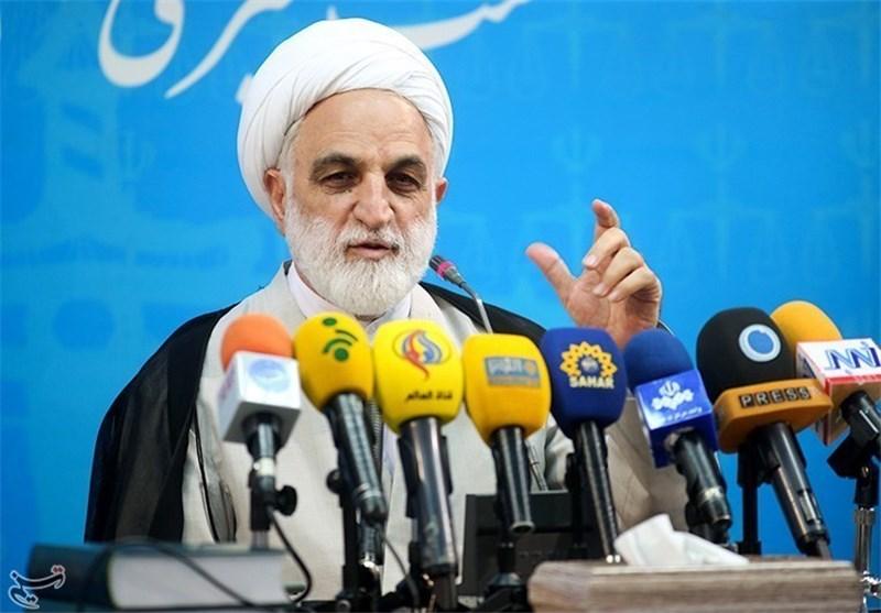 Judiciary Spokesman Confirms 5-Year Jail Term for Ex-Iranian Nuclear Negotiator